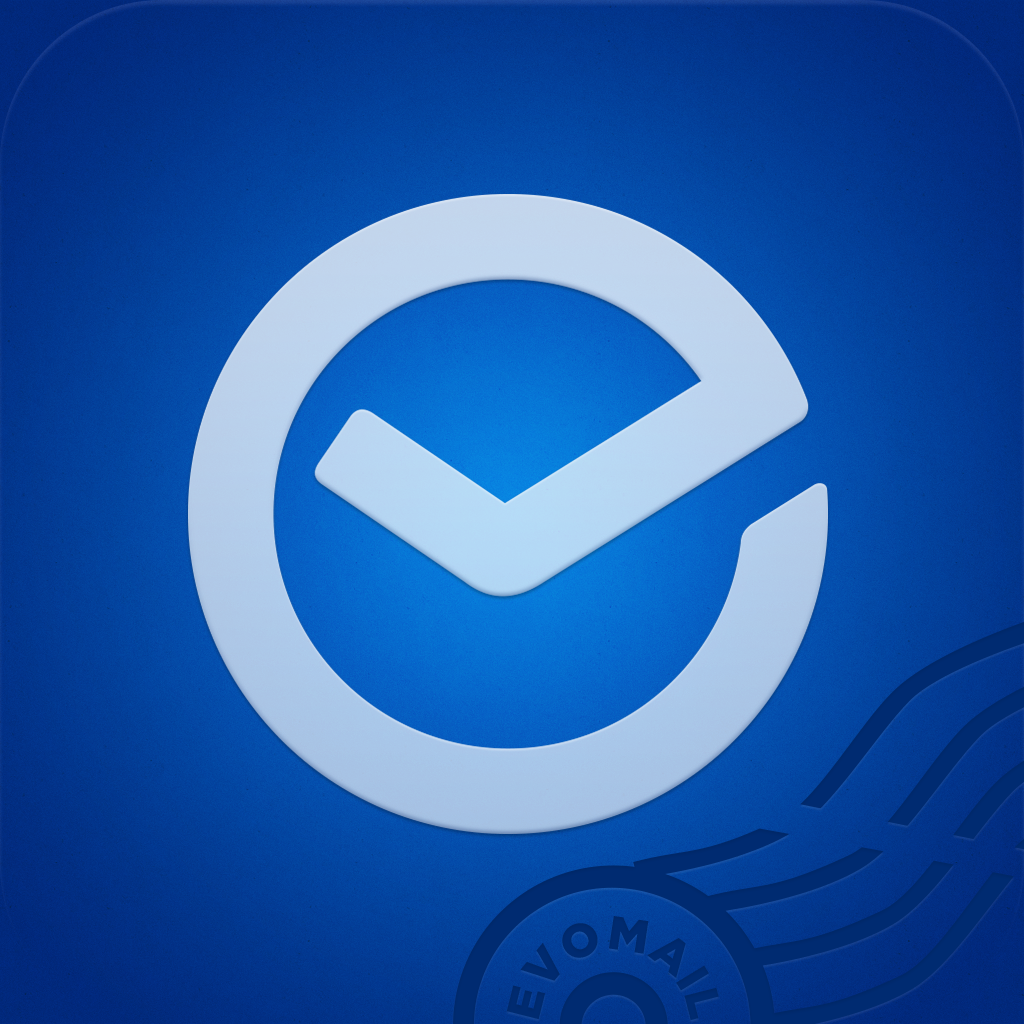 Evomail by Jonathan George icon