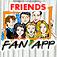 Friends Fan App