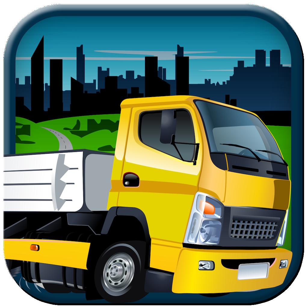 Bumper Power Truck Pro